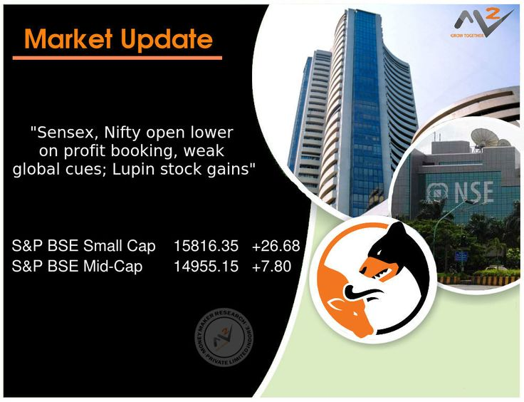 Equity benchmarks started off last day of the week on a negative note, dragged by profit booking and weak global cues. The 30-share #BSE #Sensex was down 39.24 points at 31,330.10 and the 50-share #NSE #Nifty fell 17.25 points to 9,657.30. About 602 shares advanced against 479 declining shares on the BSE. Tata Steel, Tata Motors, Wipro, ICICI Bank, HDFC Bank, IndusInd Bank and Infosys were under pressure while Lupin gained over a percent in early trade followed by Bharti Airtel, Cipla and…