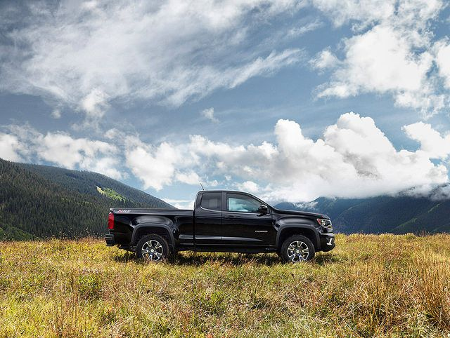 Read the new 2015 Chevy Colorado Reviews and find out just why this new truck has been the talk of the town recently – Ed Shults Chevrolet Cadillac.