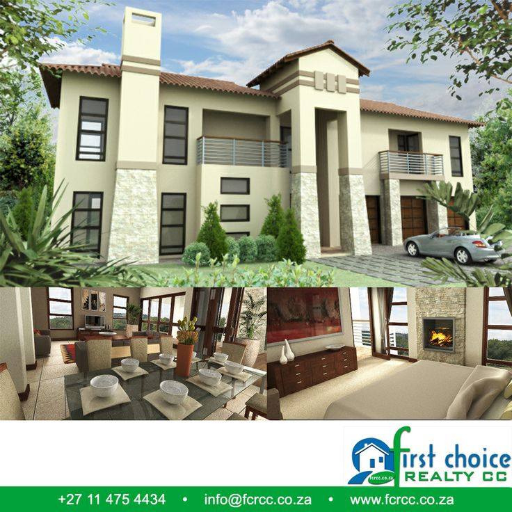 NEW DEVELOPMENT -Johannesburg Santa Maria- Ruimsig! Stand sizes are on average 500m2. For more click here: http://besociable.link/4f Visit our website: http://besociable.link/4g #Gauteng #affordablehousing #Johannesburg