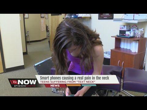 Esta chica estaba teniendo severo dolor de cuello. Lo que los médicos descubrieron horrorizó a sus padres!