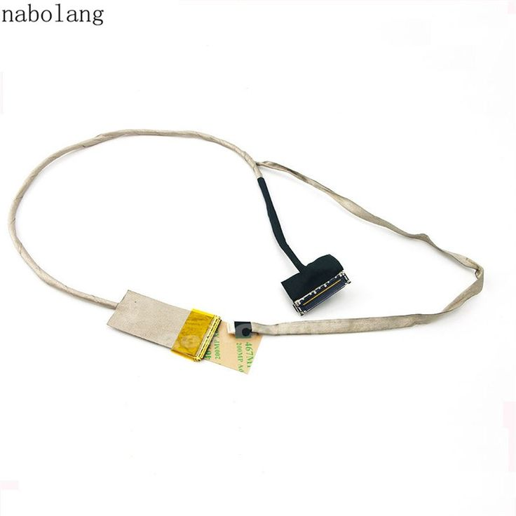 For HP Pavilion G7-2000 Series LED LCD Screen LVDS Video Cable DD0R39LC000 repair For HP G7-2000 LCD Display Video Flex Cable  EUR 4.24  Meer informatie  http://ift.tt/2vYGqs3 #aliexpress