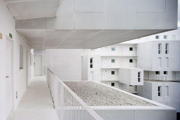 Carabanchel Housing / dosmasuno arquitectos - 3