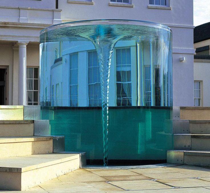 CharybdisVortex Fountain ,England