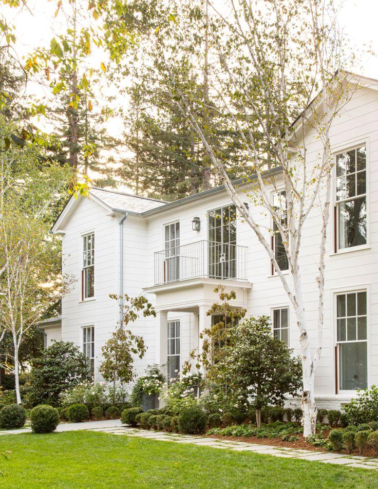 ► Atherton house