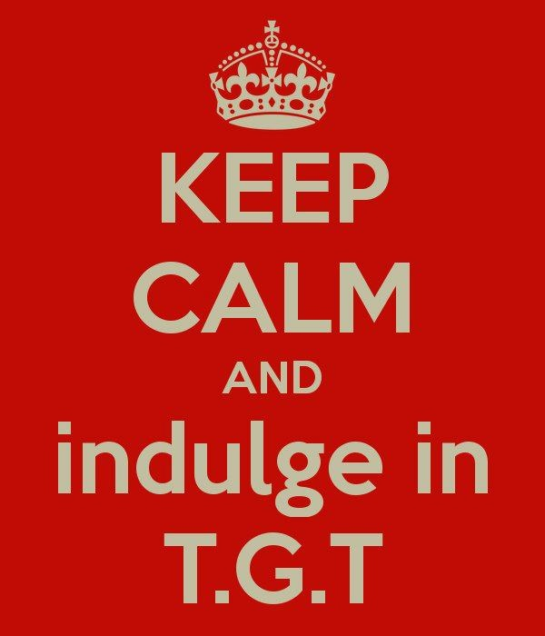 #tgt #toogoodtriangles #keepcalm