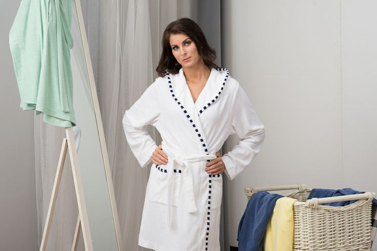Belmanetti bathrobe woman collection Spring- Summer 2014   Item #1010