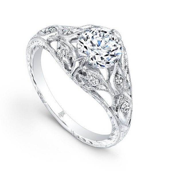 Antique Engagement Rings Springfield Mo