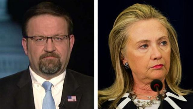 Gorka: Uranium One scandal is absolutely massive | On Air Videos | Fox News