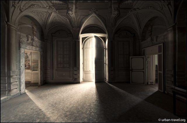 Maison Lilly by B. de Visser, via Flickr