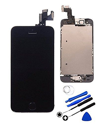 Ongo US LCD Touch Screen Digitizer Frame Assembly Full Set LCD Touch Screen Replacement for iPhone 5S  http://topcellulardeals.com/product/ongo-us-lcd-touch-screen-digitizer-frame-assembly-full-set-lcd-touch-screen-replacement-for-iphone-5s/