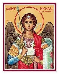 The Protector: Ancient Faith, Favorite Guy, Favorite Places, Ancient Icons, Archangel Michael, Michael Archangeloi, Michael S Feast, Orthodox Saints