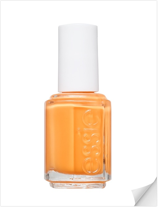 Essie Nail Polish in Action