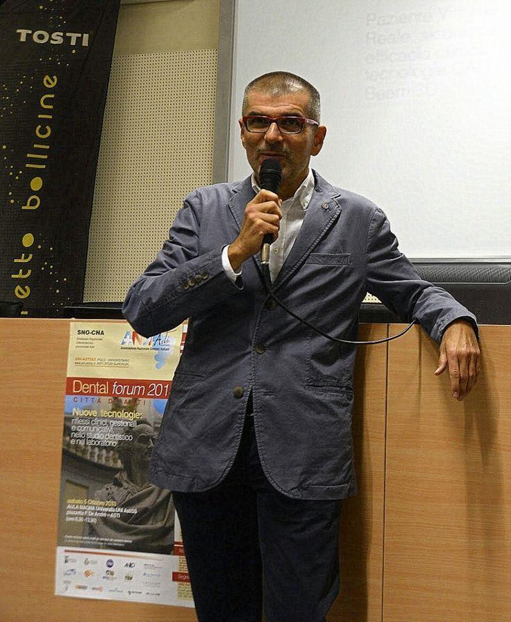 In UniAstiss la 4a edizione del Dental Forum Città di Asti
