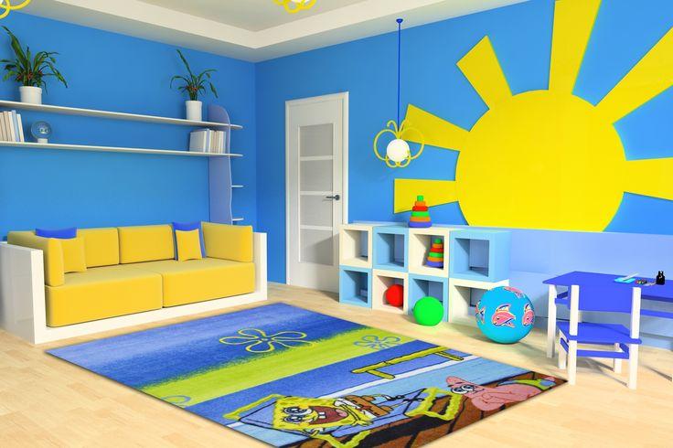 Μπομπ Σφουγγαράκης - SpongeBob. Μπλε. ΠΡΟΣΦΟΡΑ