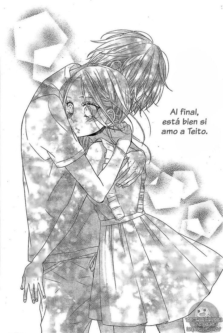 Anagura Amelie Capítulo 12 página 9 - Leer Manga en Español gratis en NineManga.com