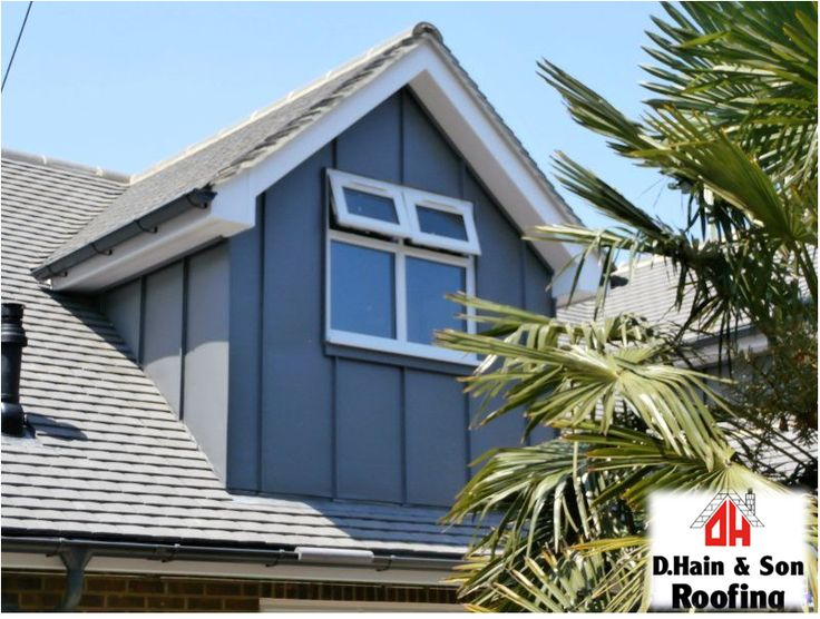 Stop searching for #roof #cladding services in #Glasgow. Contact D Hain and Son Roofing for cheap and reliable services. Know more details here: