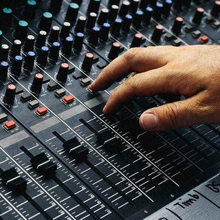 How To Run An Analog Soundboard
