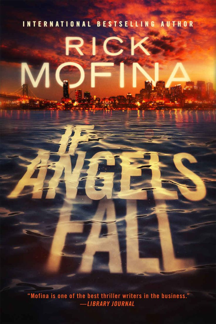 Amazon: If Angels Fall Ebook: Rick Mofina: Kindle Store