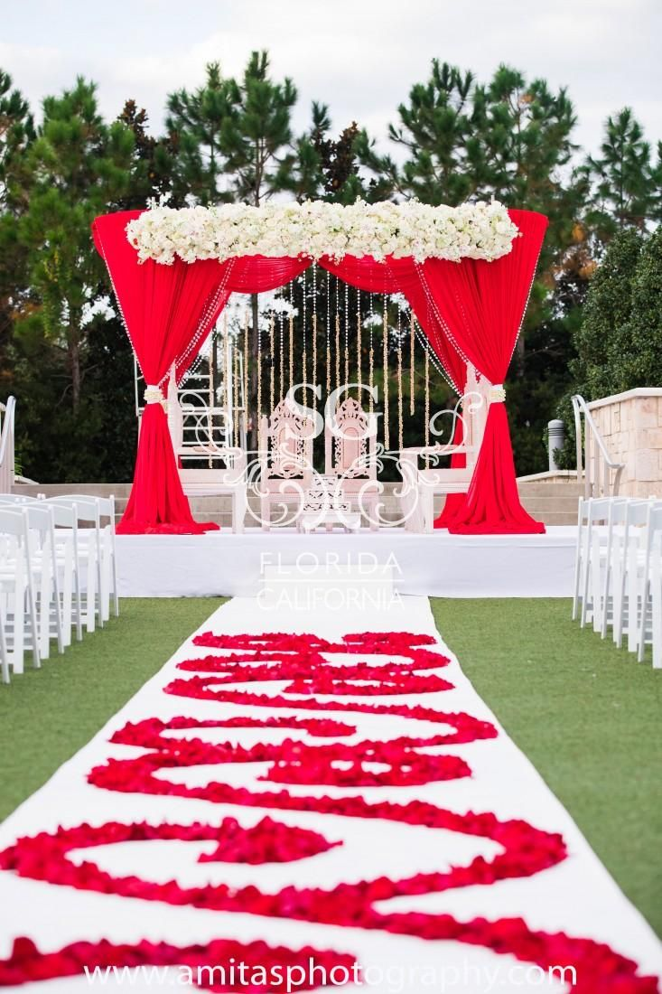 40 best fabric & flower chuppah & mandap inspirations images on