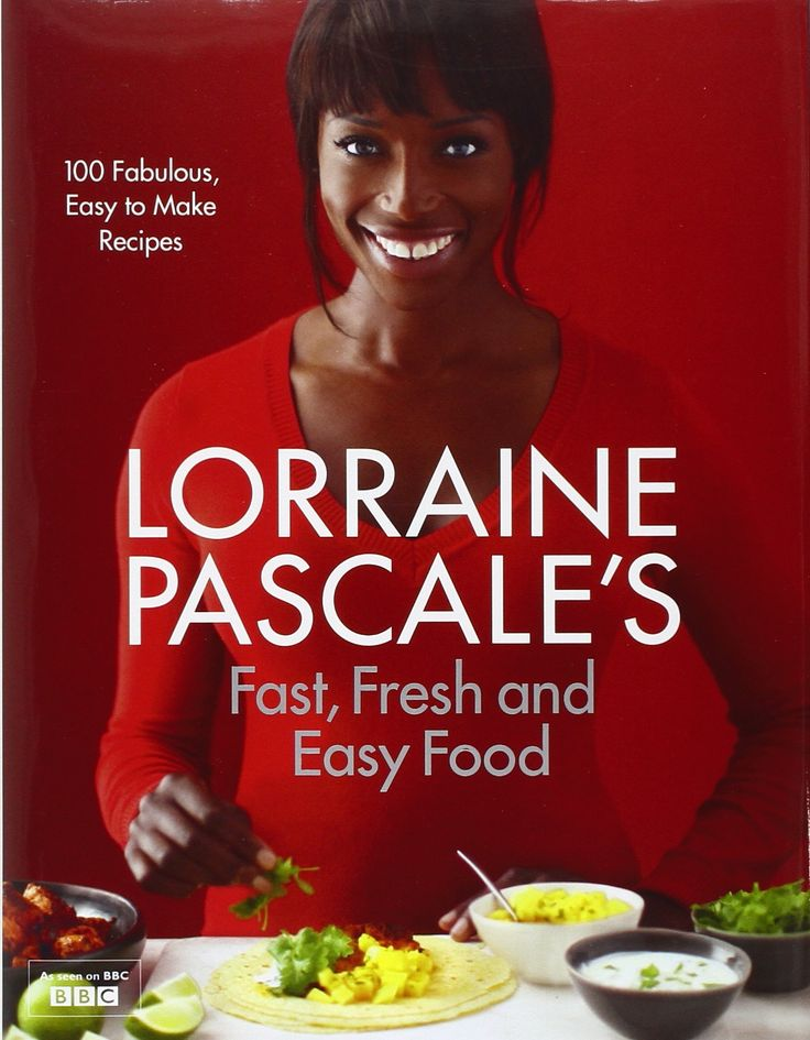 Amazon.fr - Lorraine Pascale's Fast, Fresh and Easy Food - Lorraine Pascale - Livres
