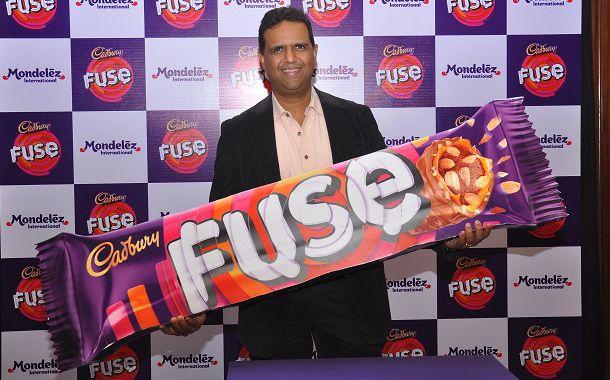 Mondelēz India adds premium chocolate countline Cadbury Fuse http://www.foodbev.com/news/mondelez-launches-premium-chocolate-countline-cadbury-fuse-in-india/