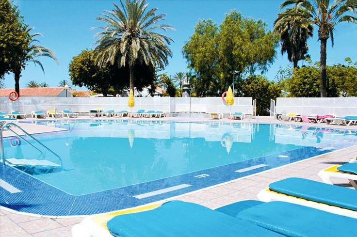 Een 8-daagse vakantie naar Gran Canaria is alles wat je nodig hebt, toch?! En hij is ook nog eens v/a €242. Een prikkie dus!