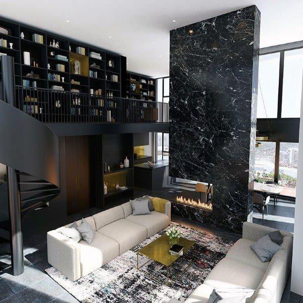 Top 50 Best Modern Living Room Ideas Contemporary Designs Living Room Modern Modern Living Room Living Room New York Modern new york living room