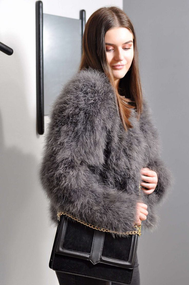 Noir Desire bag, fashion, bags