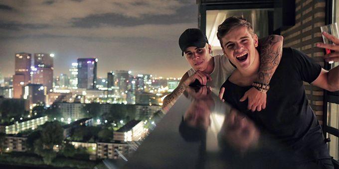 Martin Garrix está trabajando con Justin Bieber /Por #HYPEméxico