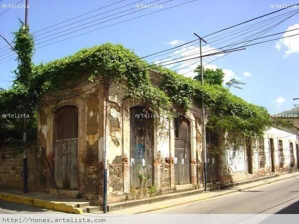 arquitectura de casas colonial Buscar con Google CASAS