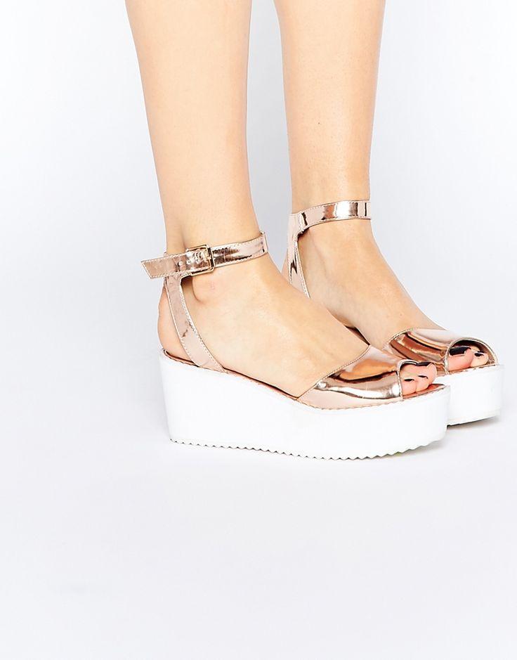 ASOS+TEDDY+Wedge+Sandals