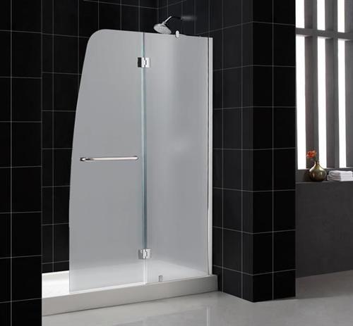 Love this dreamline shower door