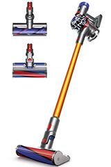 The Dyson V8 Absolute cordless vacuum cleaner | Dyson Shop