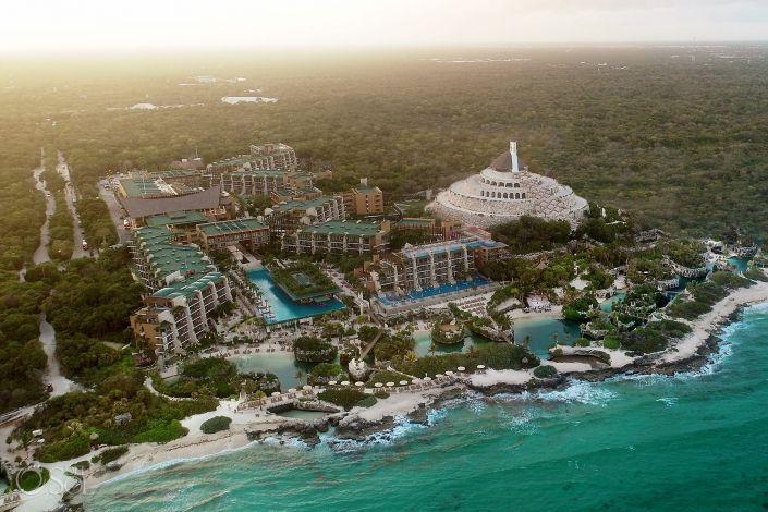 Top 10 Cancun Playa Del Carmen Riviera Maya Church Wedding