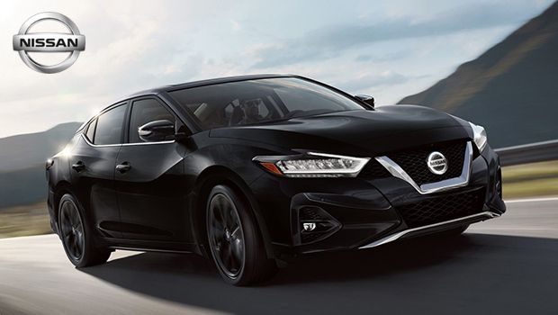 2020 Nissan Maxima Luxury Sports Car With A Powerful Drivetrain Sellanycar Com Sell Your Car In 30min Nissan Maxima Sports Cars Luxury Nissan