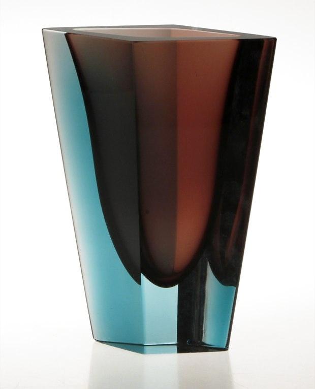 Prisma Vase by Kaj Franck