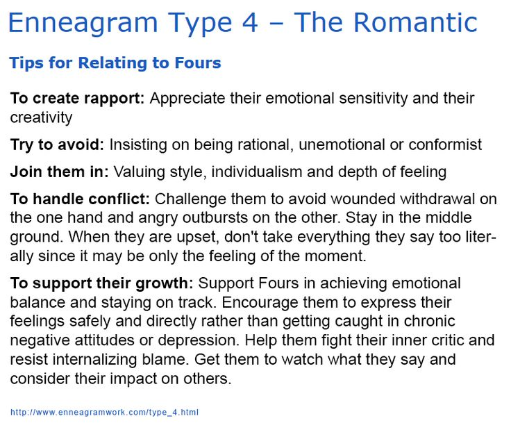 Your Enneagram Type Can Determine How You Fall In Love