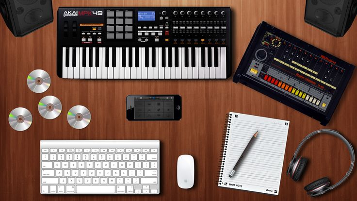 Take a peek into my blog here 👀 How To Make Beats & Getting Started 2017 https://medium.com/@JayStacksBeats/how-to-make-beats-getting-started-2017-dd5fef6a7c2c?source=rss-c59e9ff19765------2