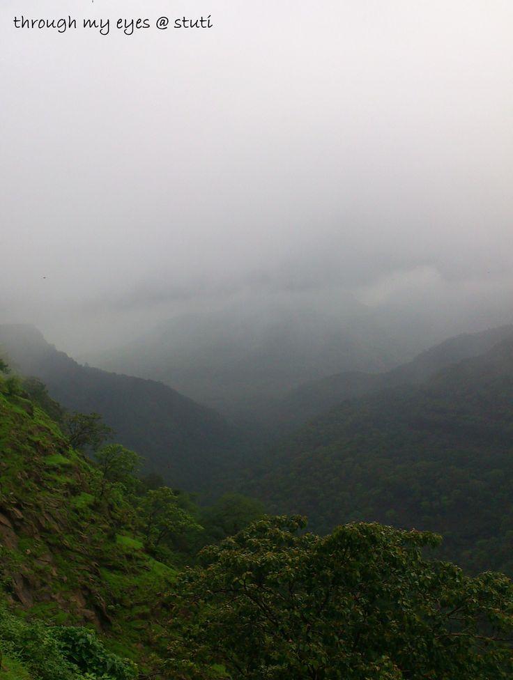 Ghats #Khandala