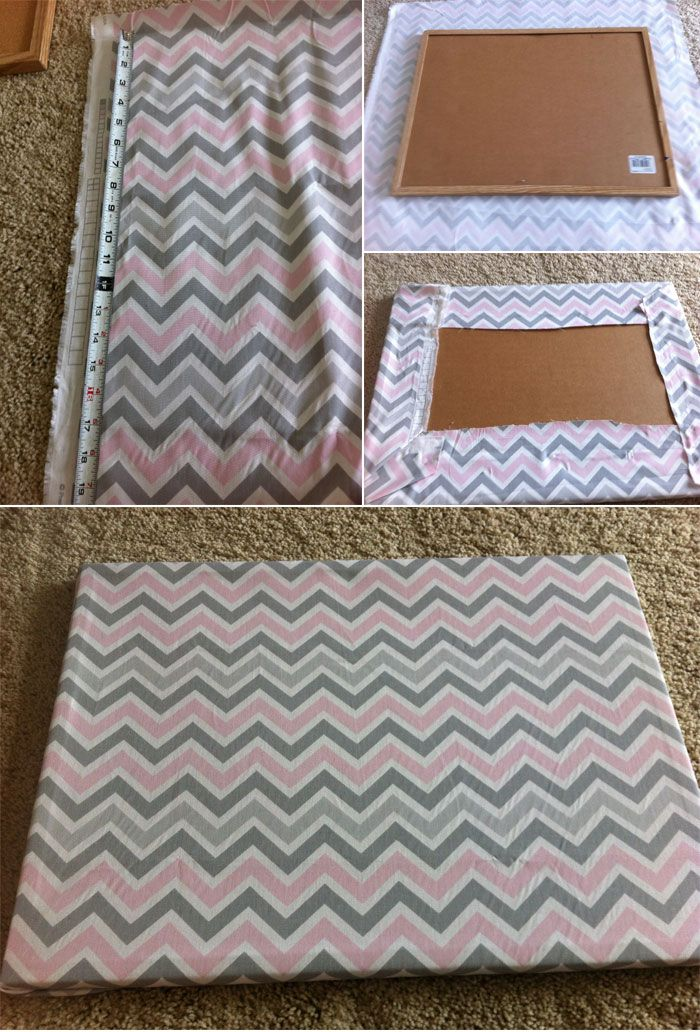 Best 25 fabric corkboard ideas on pinterest diy memo for Diy cork board