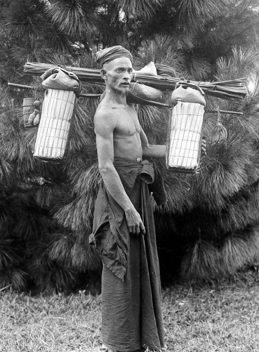 Karo-Batak_Sumatra