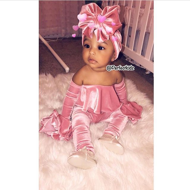"6,760 mentions J'aime, 34 commentaires - Cheap Advertising HERE ! (@perfectkidz) sur Instagram : ""Pretty in pink  . . . . . : Follow @Perfectkidz for your daily dose of cuteness"""