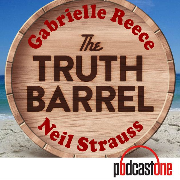 Download past episodes or subscribe to future episodes of The Truth Barrel with Gabrielle Reece and Neil Strauss by PodcastOne for free.