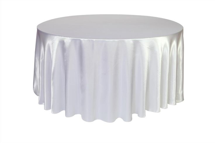 Best 25 Round Tablecloth Ideas On Pinterest Wrap Around