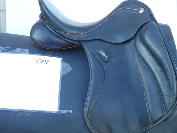 Precision Saddle Fitting - Used Zaldi 17.5 inch St Gorge Dressage Saddle, $1,800.00 (http://www.precisionsaddlefitting.com/used-zaldi-st-gorge-dressage-english-saddle/)