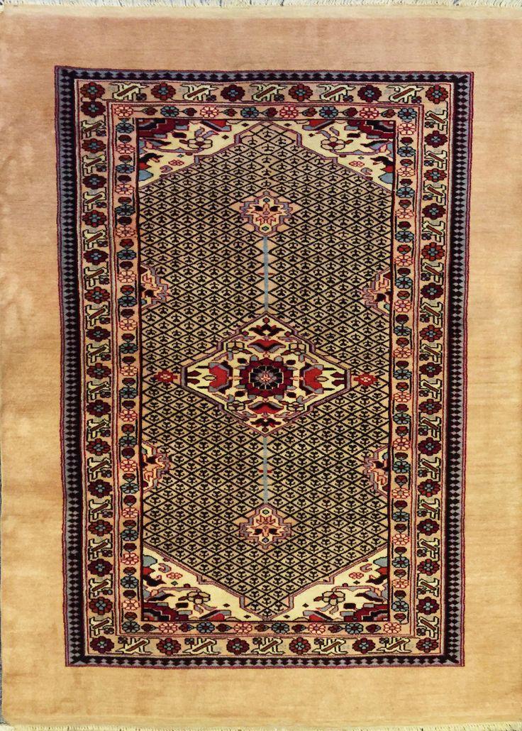 tappeto bijar persiano decorativo