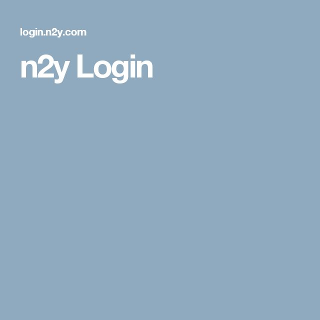 n2y login