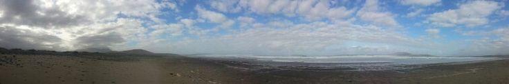 Carrownisky beach. Mayo, Ireland.