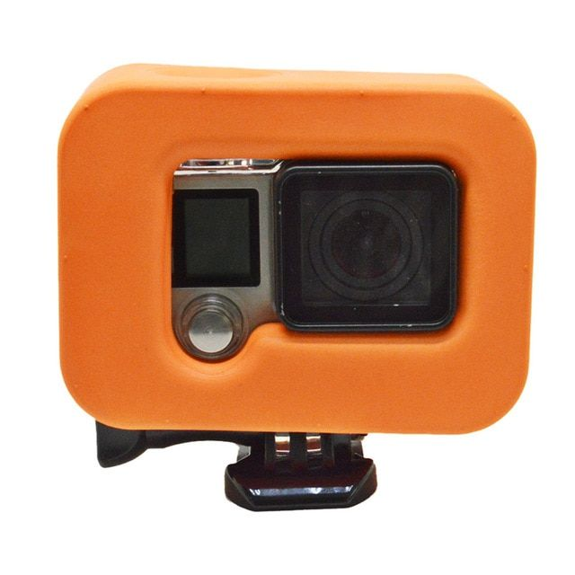 Soft Floaty Floating Housing Surfing Buoy Case Cover Box For Gopro