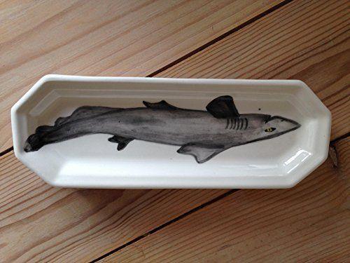 Tiburón Negro - Bandeja Aperitivos